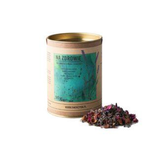 Herbata Na Zdrowie Dworzysk