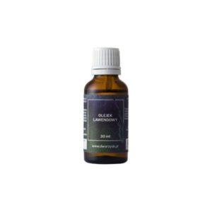 Olejek lawendowy 30 ml